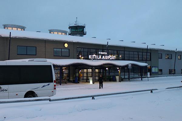 Kittilä Airport